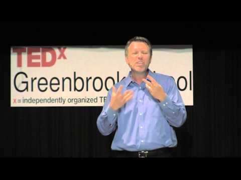Download It's Not About Your IQ, It's About Your I WILL: Derek Clark At TEDxGreenbrookSchool HD Mp4 3GP Video and MP3