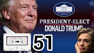 Donald Trump đắc cử - Người Việt được mất gì? | Nhạc Trắng 51