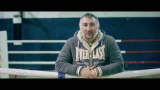 Краснодарская Лига Бокса (4K Quality)