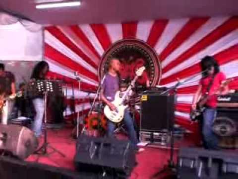 Slank - Kau Yang Mulai @ JurusTandur No 18 Launching (20 Juli 2010)