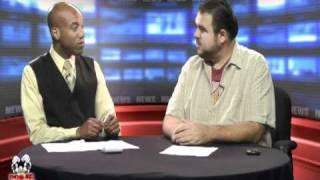 Pro Wrestling Report Primetime TV - September 24, 2010