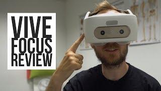 Vive focus review