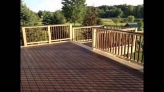 Trex Deck Designer | Trex Deck Design Ideas | Trex Deck Design Software