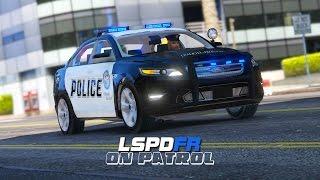 LSPDFR - Day 55 - Ford Police Interceptor