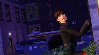The Sims 3: Ambitions video