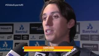Grêmio 0(4)x(3)1 Atlético PR - Copa Do Brasil 2016