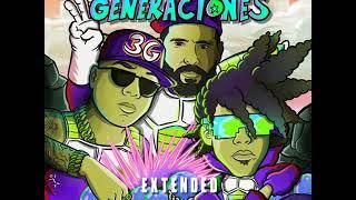 Wisin   3G ft  Jon Z Don Chezina (Extended) Dj Anthony Sanchez
