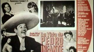 PEDRO INFANTE - EL GAVILAN POLLERO