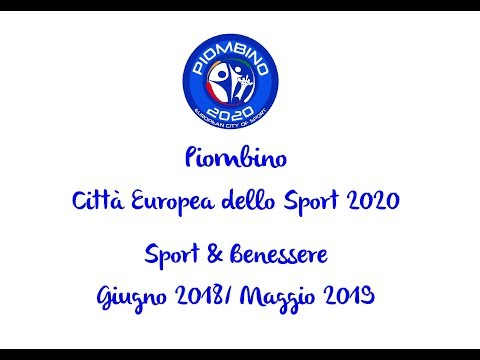 Preview video Sport&Benessere -