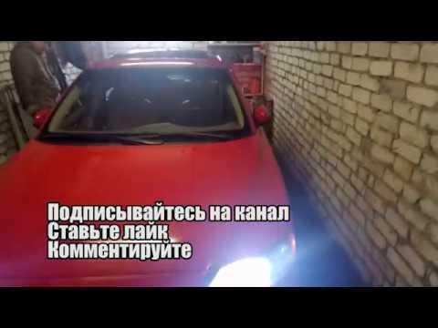 Фото к видео: Замена ремня ГРМ и помпы на B5244S. Volvo 2.4 бензин