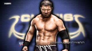Curtis Axel 11th WWE Theme Song - ''Reborn'' (V4) [Arena Effects] With Download Link