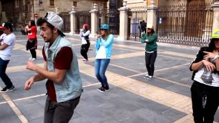 Can´t Hold Us - Macklemore - Choreography by Frank Leal