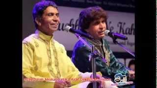 Achha Yeh Mohabbat Ka Asar Dekh Raha Hoon - YouTube