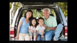 A Song For Grandma And Grandpa - Official Song Of National Grandparents Day - Johnny Prill