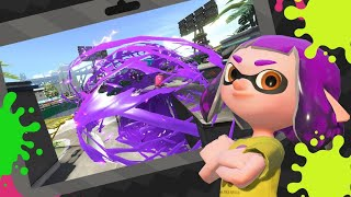 Splatoon 2 Livestream! (Playing With Patrons & Channel Members)