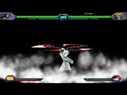 download game bleach vs naruto mod apk