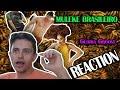 Gloria Groove - Muleke Brasileiro - Reaction   Leonado Matias