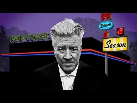 Twin Peaks en 1mn chrono (VF)