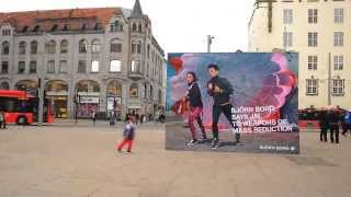 preview picture of video 'Björn Borg - JCDecaux'