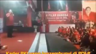 Wah!! PKI Siap Lawan FPI. Gawat Ni!!!