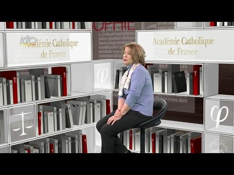 Catherine Marin : De l'inter-religieux au dialogue inter-religieux