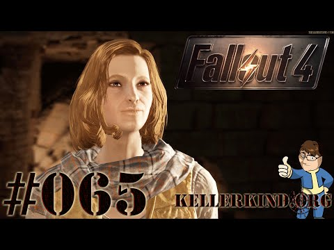 Fallout 4 #065 - Folge dem Freedom Trail ★ Let's Play Fallout 4 [HD|60FPS]