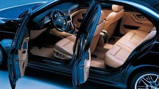 BMW E39 530 БЕЛЫЙ САЛОН ! РЕДКАЯ КОМПЛЕКТАЦИЯ !