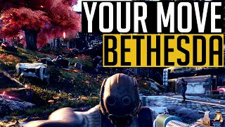 The Outer Worlds - Obsidian Just One-Upped Bethesda!? Fallout In Space! [Gameplay + Trailer Reveal]