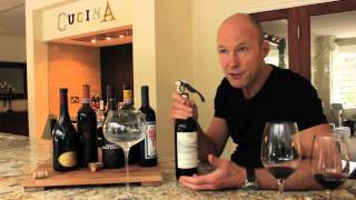 An Easy Mans Guide To Italian Wines - Tales From The Cucina