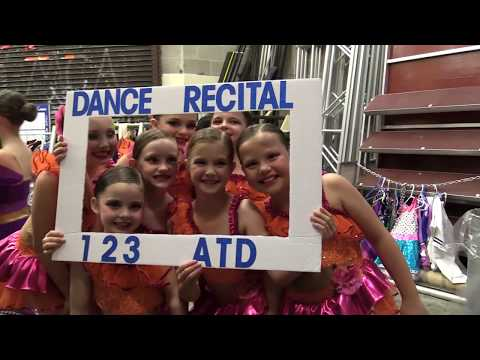 2018 Dance Recital