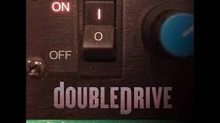 doubleDRIVE reunion - All original members!