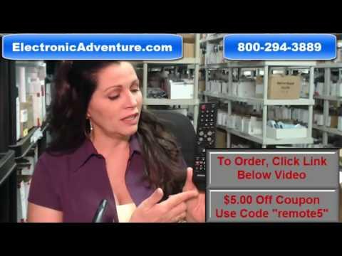 Original Samsung BN59-00609A TV Remote Control (BN5900609A) Coupon $5 Off - ElectronicAdventure.com