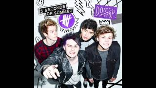 5 Seconds of Summer - Try Hard (Audio) [Don't Stop - EP]