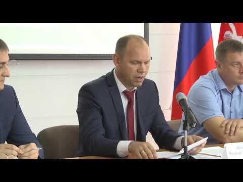 О состоявшемся в городе Волгограде совещании по вопросам внедрения электронной ветеринарной сертификации