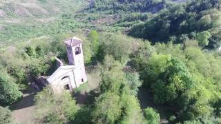 Settefonti Bologna (Italy) - DJI Phantom 3 Advanced Drone