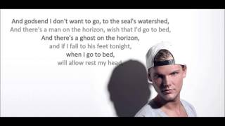 Avicii ft. Linnea Henriksson - Hope There's Someone (lyrics)