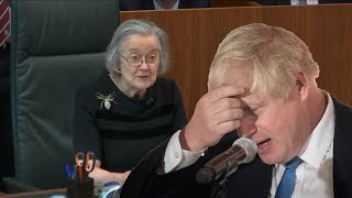 video: This judgment will greatly assist Remainers in seizing control of government again