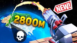 *NEW* 2800m RECORD with ROCKETS..!!   Fortnite Funny and Best Moments Ep.397 (Fortnite Royale)