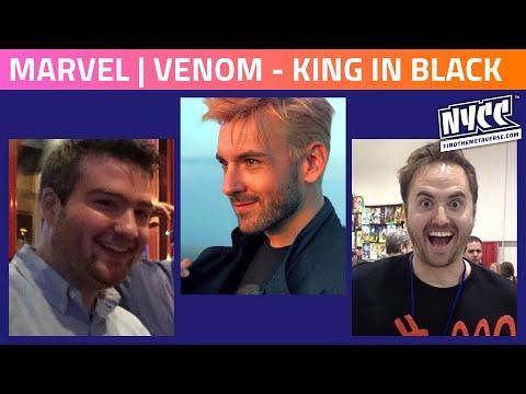 MARVEL | Venom - King in Black