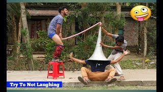 Best Funny Comedy Videos 😂 2019_Try not to laugh _ Ep 3 #Funkivines