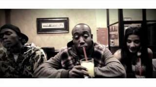 Freddie Gibbs feat. YP - Something New / (NEW) / Official Video