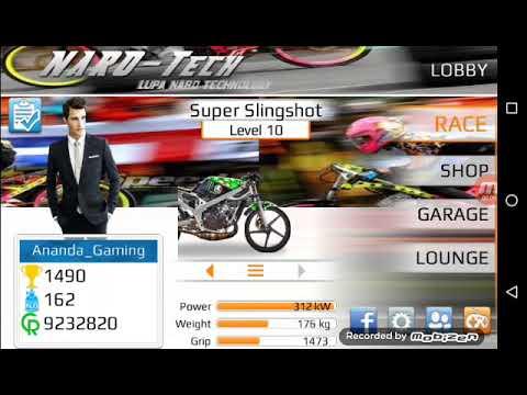 Drag Bike Malaysia - RXZ BOSCH BEST TUNE FOR 1/2 MILE(SET LONG
