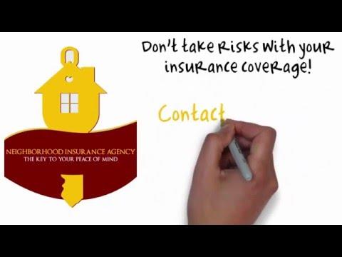 Auto Insurance - Santa Ana, CA - Neighborhood Insurance Agency