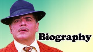 Ajit Khan - Biography in Hindi | अजीत खान की जीवनी | Life Story | जीवन की कहानी | Unknown Facts - Download this Video in MP3, M4A, WEBM, MP4, 3GP