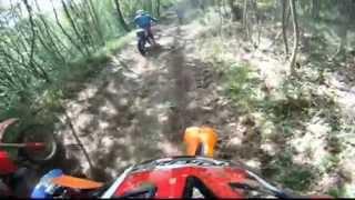 preview picture of video 'Metanodotto_1.wmv'