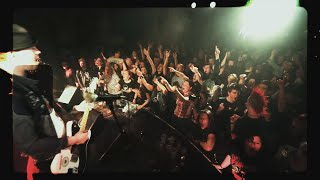 Video THE FIALKY - Kotva (videoklip 2020)