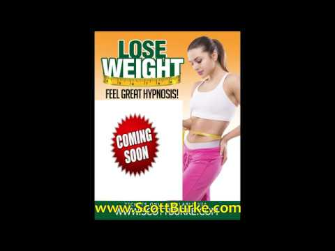 Weight Loss is EASY with Scott Burke Hypnotherapy