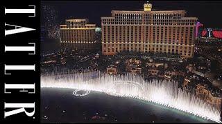 TATLER UK: How to do Las Vegas like a High Roller