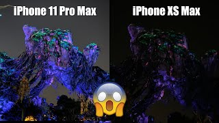 iPhone 11 Pro Max Camera vs iPhone XS Max Comparison Test: UPGRADE?