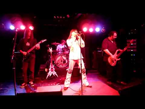 51 Aces - Dream On - Fresno - 8/31/11 -  HD